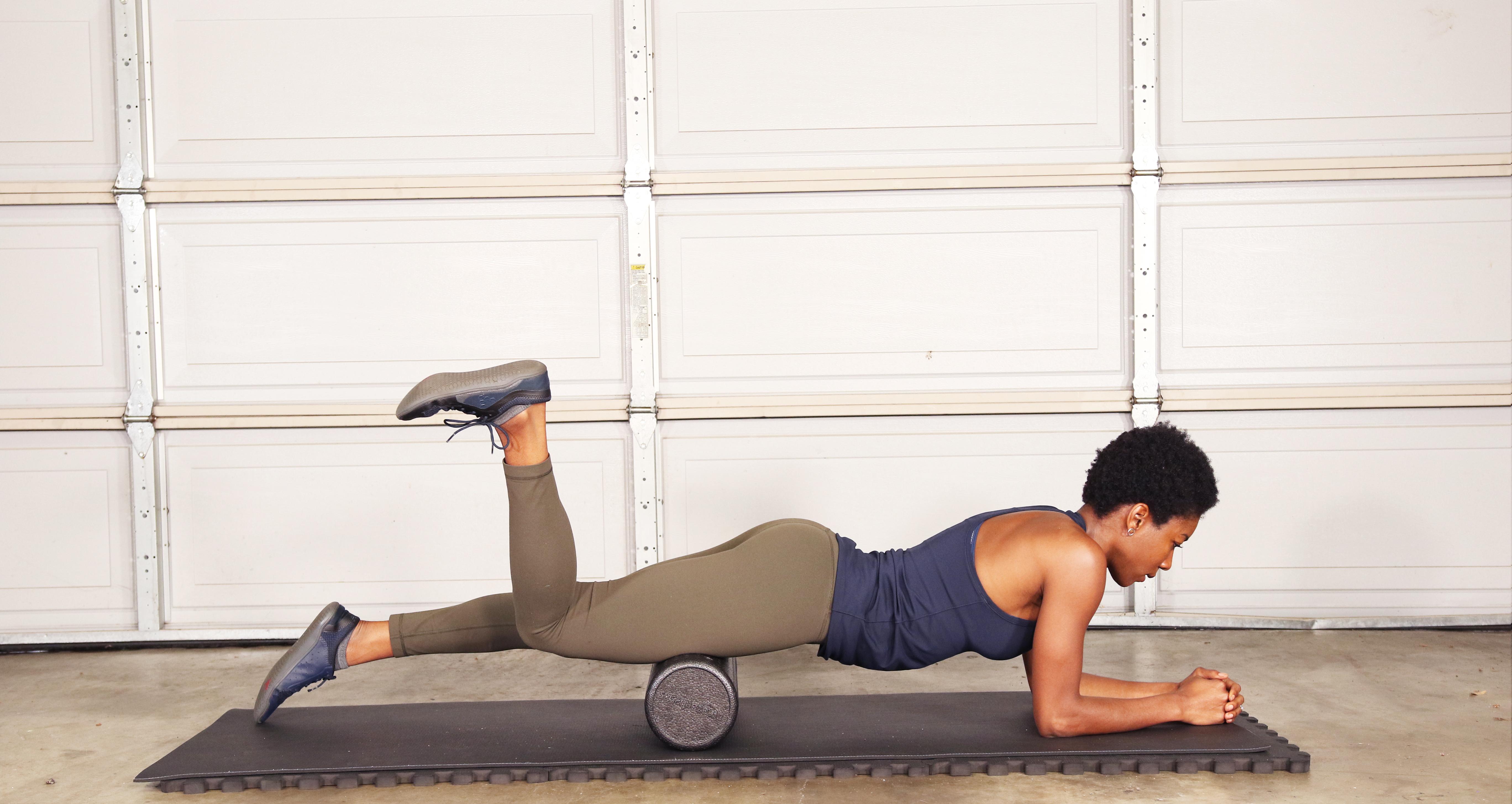Hip Flexor Stretches for Back Pain